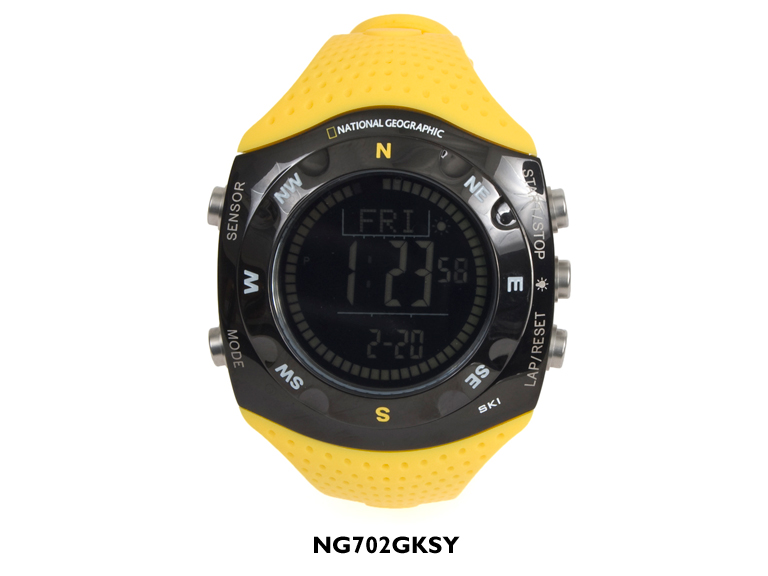 National geographic watch review